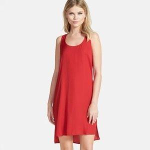Trouvé Twist Back Dress